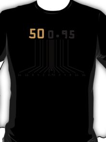 King Of The Night (B) T-Shirt