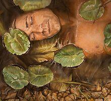 Lotus by Thomas Acevedo