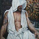 Tom Acevedo 2015 Painting Calendar  by Thomas Acevedo