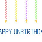 UNBIRTHDAY by Gomet