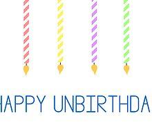 UNBIRTHDAY by Gomet