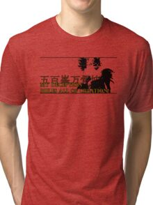 DOA Player Select - Tengu Tri-blend T-Shirt