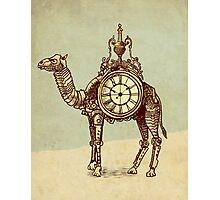 Desert Time Photographic Print