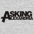 Asking Alexandria by FUNeral