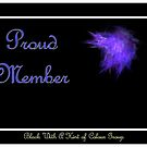 Banner - BWAHOC Proud Member by DesignsbyApril