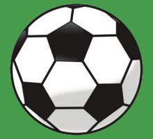 Soccer Mom One Piece - Short Sleeve
