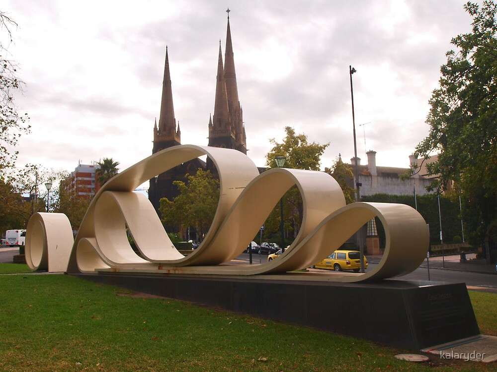 The Great Petition, Melbourne by kalaryder