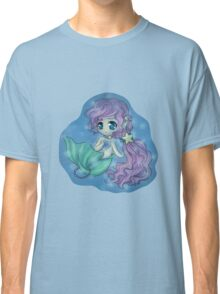 Little Seafoam Classic T-Shirt