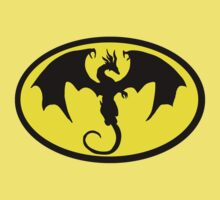 Batman Dragon Kids Clothes