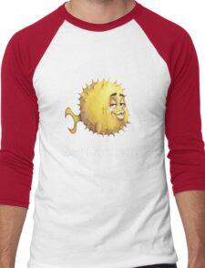 Got Hacked? Men's Baseball ¾ T-Shirt
