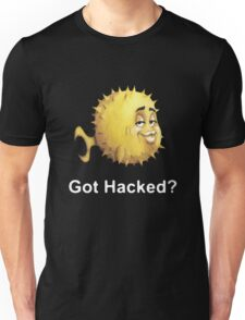Got Hacked? Unisex T-Shirt