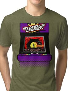Stand Up Comedy: The Game Tri-blend T-Shirt