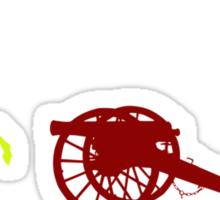 Your Turn Sticker