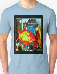 Something Special for mum Unisex T-Shirt