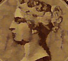 Stamp Act 1864 - 019 Sticker