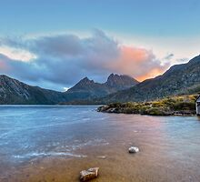 The Painted Mountain. by Warren  Patten