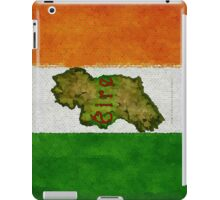 Éire - 020 iPad Case/Skin