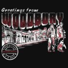 Woodbury by Tracey Gurney