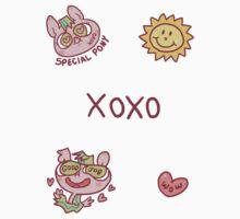 Love Letters Sticker 4 by Momodriller