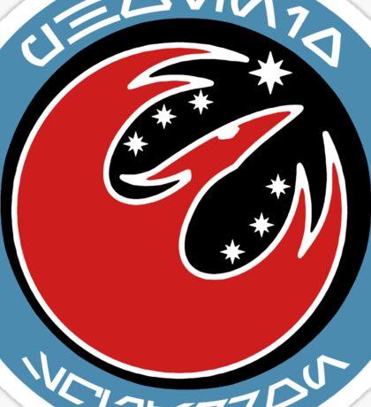 Phoenix Squadron (Star Wars Rebels) - Star Wars Veteran Series Sticker
