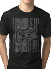 Matrix Pad Tri-blend T-Shirt