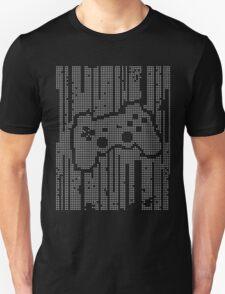 Matrix Pad Unisex T-Shirt