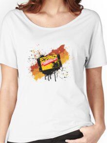 Graffiti Cartridge Women's Relaxed Fit T-Shirt