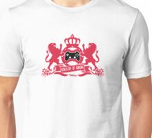 Ministry Of Gaming Unisex T-Shirt
