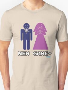 New Game + T-Shirt