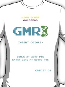 GMR T-Shirt