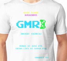 GMR Unisex T-Shirt