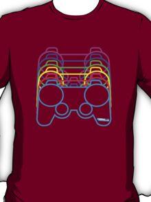 Rainbow Pads T-Shirt