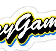 Play Games! Sticker