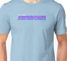 Rating: Awesome Unisex T-Shirt