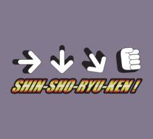 Shin-Sho-Ryu-Ken by GeekGamer