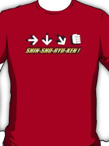 Shin-Sho-Ryu-Ken T-Shirt