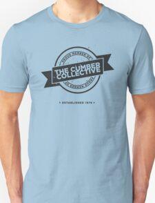Cumber Collective - higher up design Unisex T-Shirt