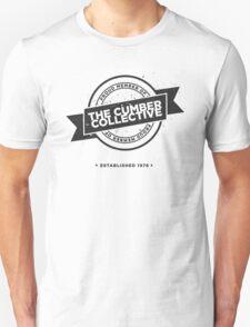 Cumber Collective - higher up design T-Shirt