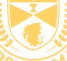 University of St Andrews School of Magic ver 2.0 Sticker