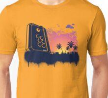Arcade Beach Unisex T-Shirt