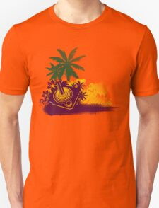 Summer Gaming T-Shirt