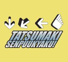 Tatsumaki-Senpuu-kyaku One Piece - Short Sleeve