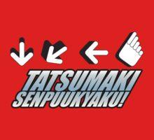 Tatsumaki-Senpuu-kyaku by GeekGamer