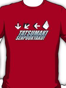 Tatsumaki-Senpuu-kyaku T-Shirt