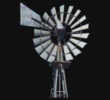 Windmill Shirt by Duane Sr