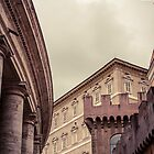 Vatican City by RichardPhoto