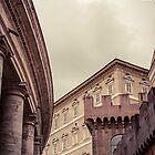 Vatican City by RichardPhoto