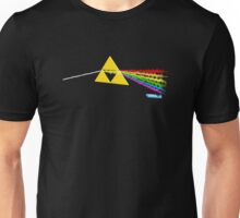 Triforce of the Moon Unisex T-Shirt