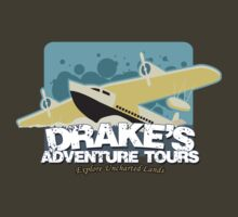 Drakes Adventure Tours by GeekGamer