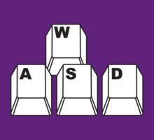 WASD by GeekGamer